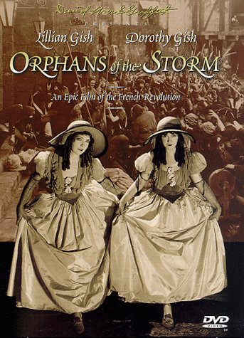 9786305186618: Orphans of the Storm