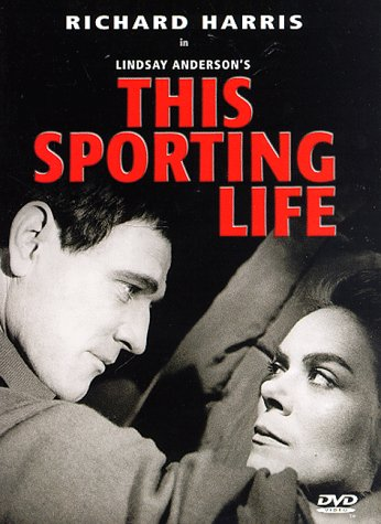 9786305186649: This Sporting Life