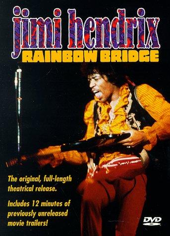 9786305199311: Rainbow Bridge [Reino Unido] [DVD]