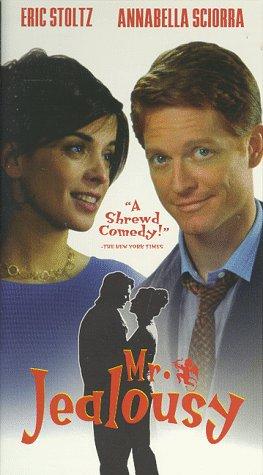 9786305200512: Mr Jealousy [VHS]