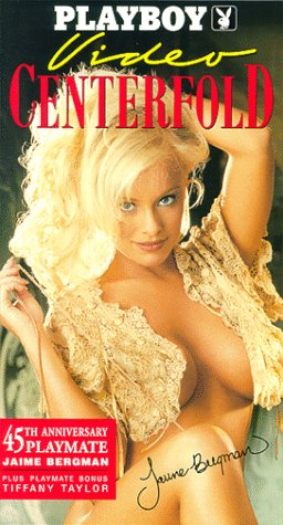 9786305203353: Playboy / 45th Anniversary Playmate [VHS] [Import USA]