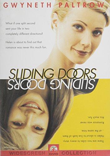 Sliding Doors [DVD] [1998] [Region 1] [US