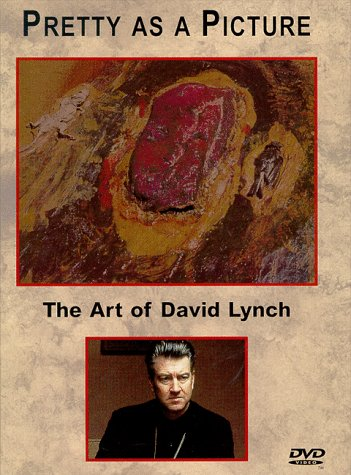9786305211181: Pretty as a Picture: The Art of David Lynch