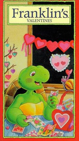 9786305214519: Franklin - Franklin's Valentines [VHS]