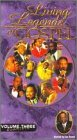 9786305215257: Living Legends of Gospel 3 [VHS]