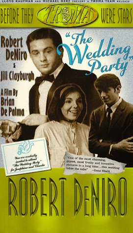 9786305241553: Wedding Party [VHS]