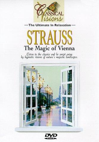 9786305247760: Strauss:The Magic of Vienna
