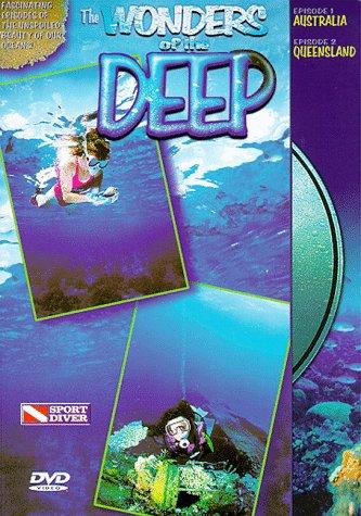 9786305247920: Wonders of the Deep: Australia/ Queensland