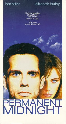 9786305248903: Permanent Midnight [VHS]