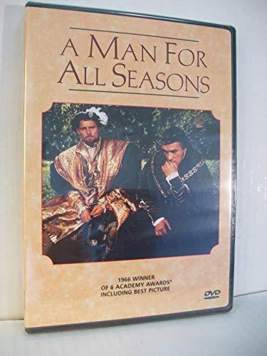 9786305252566: Man for All Seasons [Reino Unido] [DVD]