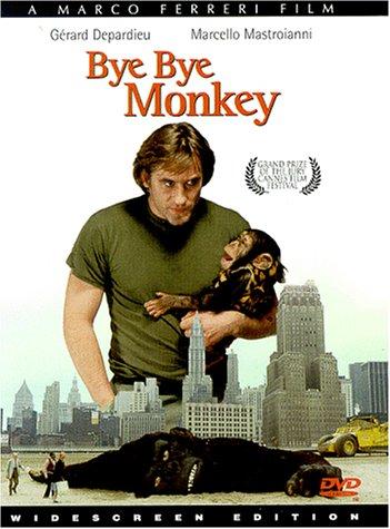 9786305269090: Bye Bye Monkey