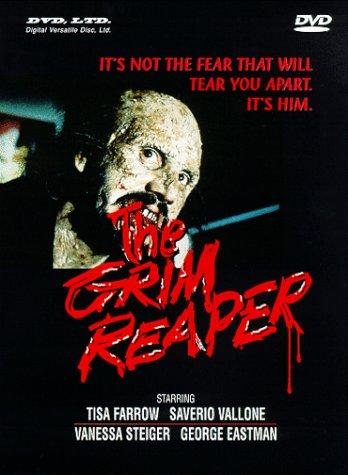 9786305279235: Grim Reaper [Import USA Zone 1]
