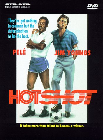 9786305279266: Hotshot