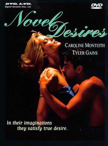 9786305280231: Novel Desires