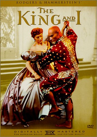 9786305280774: The King and I