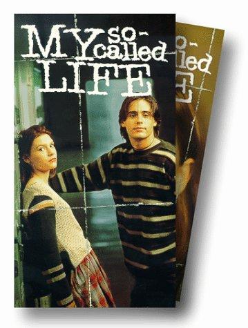 9786305292074: My So-Called Life (Box Set 2) [VHS]