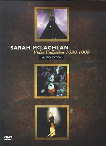 9786305297840: Sarah McLachlan: Video Collection 1989-1998