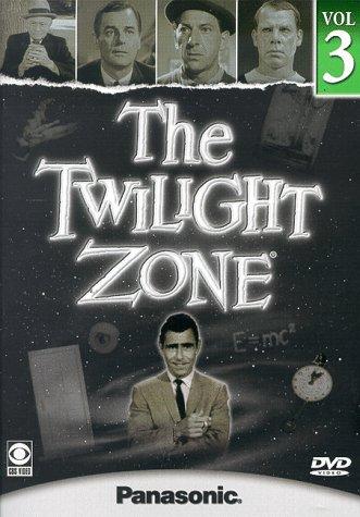 9786305298267: The Twilight Zone
