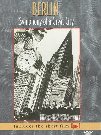 9786305301691: Berlin: Symphony of a Great City