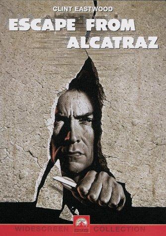 9786305310365: Escape From Alcatraz