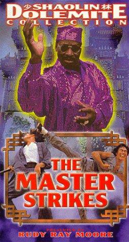 9786305310839: Master Strikes [VHS]