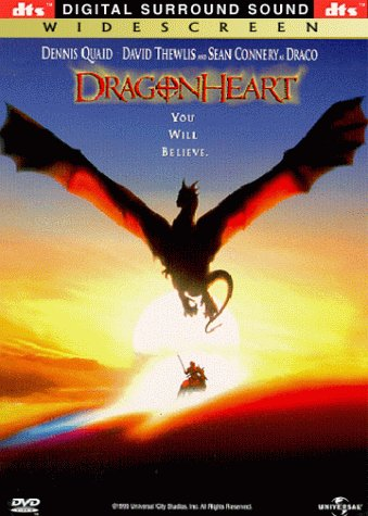 9786305314950: Dragonheart - DTS