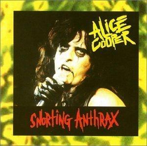 9786305329411: Snorting Anthrax