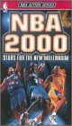 9786305337768: NBA 2000-Stars for the New Mil [VHS]