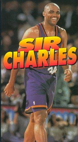 9786305337805: Charles Barkley - Sir Charles [VHS]