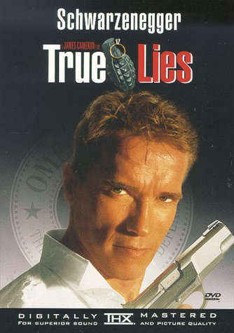 9786305364641: True Lies [Reino Unido] [DVD]