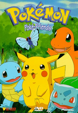 9786305375098: Pokemon - Poke-Friends (Vol. 4)