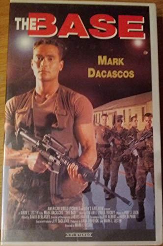 9786305381105: Base [USA] [VHS]