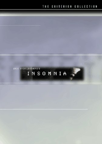 9786305389514: Insomnia (The Criterion Collection)