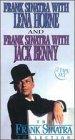 9786305394556: Sinatra With Jack Benny [VHS]