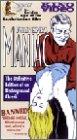 9786305396543: Maniac [VHS]