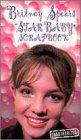 9786305404569: Britney Spears: 'Star Baby' Scrapbook [Reino Unido] [VHS]