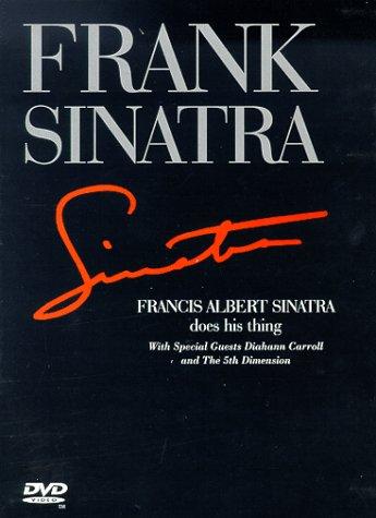 9786305459620: Frank Sinatra - Francis Albert Sinatra Does His Thing