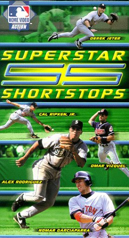 9786305461128: Superstar Shortstops [VHS]