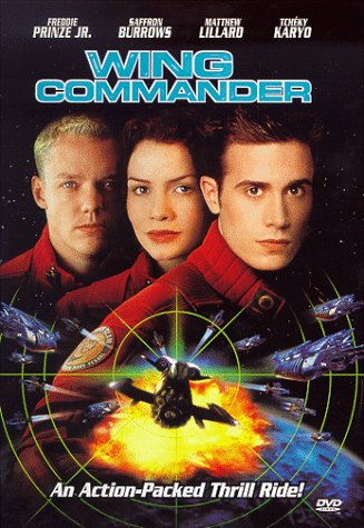 9786305475828: Wing Commander