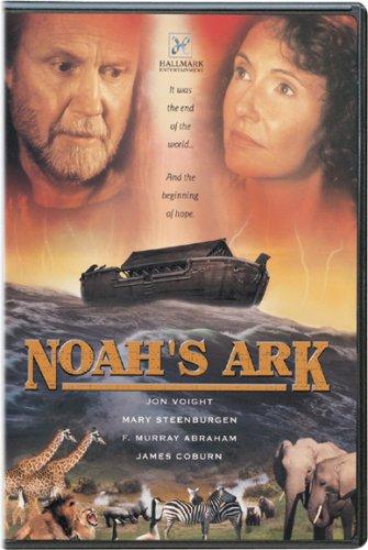 Noahs Ark [DVD] [1999] [Region 1] [US Import] [NTSC]