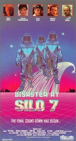 9786305496403: Disaster at Silo 7 [VHS]