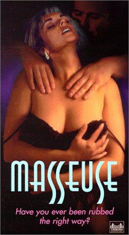 9786305499978: Masseuse [VHS]