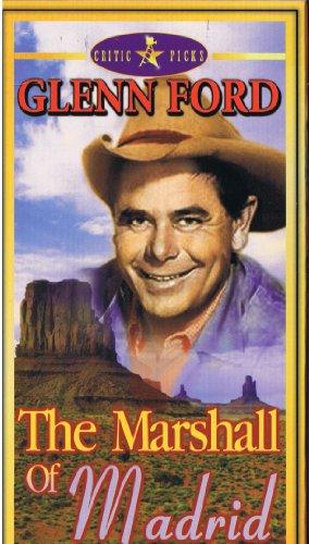 9786305506492: Marshall of Madrid [VHS]