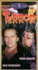 9786305507789: Terror [VHS]