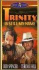 9786305507956: Trinity Is Still My Name [VHS]