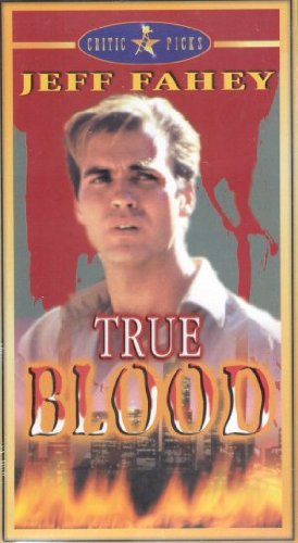 9786305507970: True Blood [USA] [VHS]