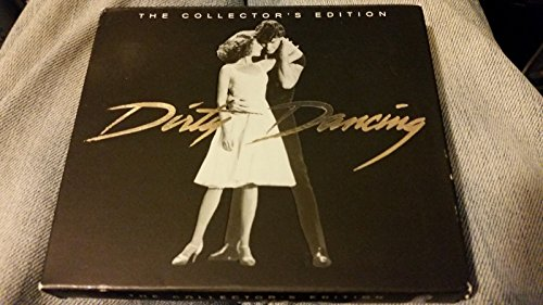 9786305530145: Dirty Dancing: Collectors Edition