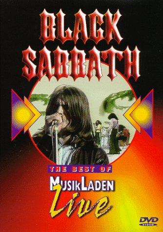 9786305534143: Best Of Musikladen (Live) [USA] [DVD]