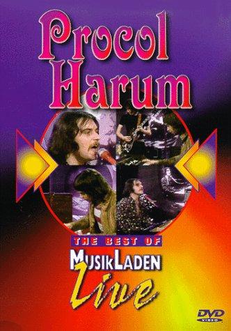 9786305534150: Best Of Musikladen (Live) [USA] [DVD]