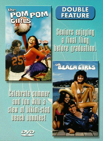 9786305538424: The Beach Girls [Reino Unido] [DVD]